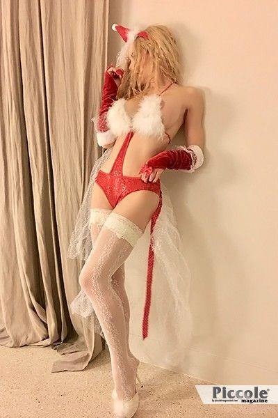 Natale 2020: Angelica Faliero Italiana
