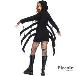 Halloween Donna Costume Da Ragno - Leg Avenue