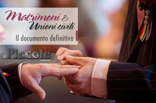 Matrimonio e Unioni civili: Il documento Approvato all'assemblea di Venezia
