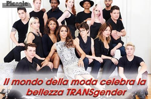 """<span class=""""entry-title-primary"""">L'ascesa delle modelle <span class=""""caps"""">TRANS</span></span> <span class=""""entry-subtitle"""">Il mondo della moda celebra le modelle TRANSgender</span>"""