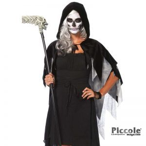 Halloween Donna Costume da Phantom Velvet - Leg Avenue