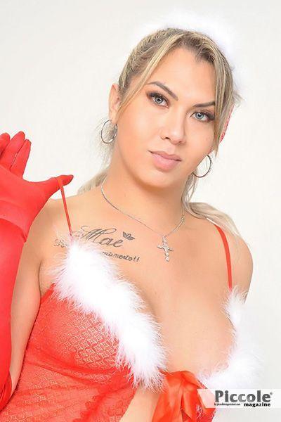 Natale 2020: Dafne Pornostar