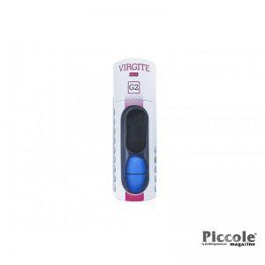 Ovulo Vibrante Wireless Remote Control Egg G2 Azzurro - Virgite