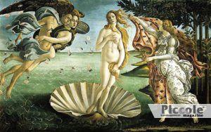 IL SIGNIFICATO DEI NOMI: Venere