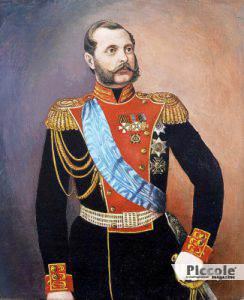 Alessandro II Zar di Russia