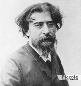 Luminari e Pianeti: VENERE Alphonse Daudet