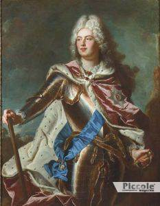 Auguste III Re di polonia