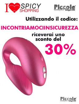 Sex Toy Coppia Design We Vibe Chorus Pink - We Vibe
