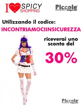 Halloween Donna Infermiera Dell'Orrore Hot Mess Harley Nurse White - Music Legs