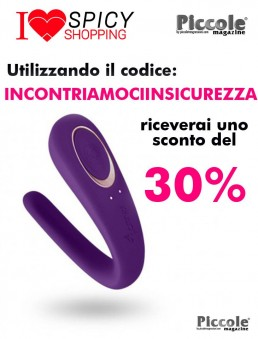 Sex Toy Coppia Design Partner - Satisfyer