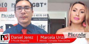 """Intervista a Marcela Urizar - """"Attivista Dell'Associazione Donne Trans In Azione, Guatemala"""""""