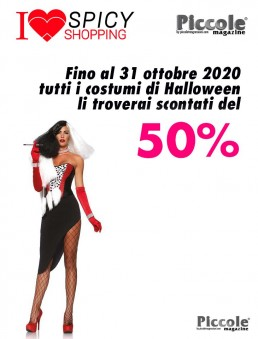 Halloween Donna Costume Da Diva Crudelia - Leg Avenue