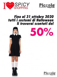 Halloween Donna Costume da Gothic Darling - Leg Avenue