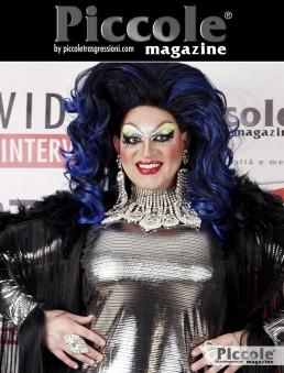 Intervista ad Emilia Lomagna, una drag in continua evoluzione!