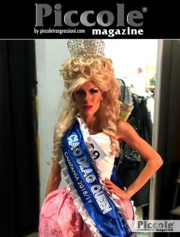 Intervista a Perfida, vincitrice di Ciao Drag Queen Campania