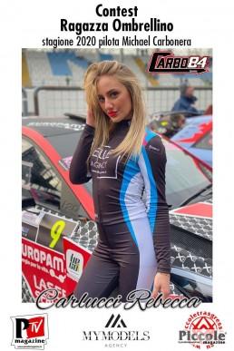 Carlucci Rebecca
