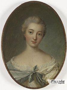 Charlotte de Rohan, Princess of Soubise, Magia e Sesso