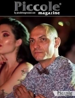 Intervista a Mirco Fattore, Direttore Artistico di Teatrò