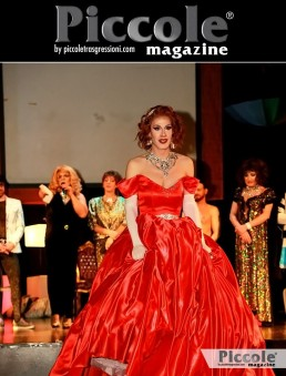 Mary Maison, una talentuosa drag queen in erba!