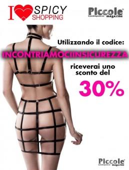 Sexy Lingerie 2 Piece Harness Set - Grey Velvet