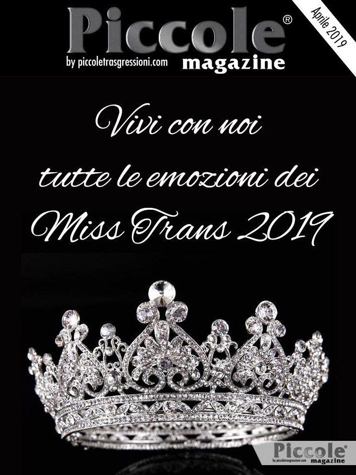 Il Magazine di Aprile 2019