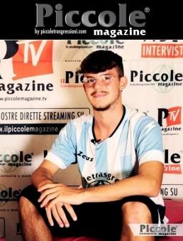 """Intervista ad Alex Armenti del Sant'Agata Futsal: """"è il gruppo che fa la differenza!"""""""
