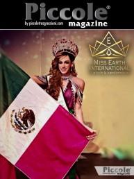 Intervista a Dafne Ferreira, Miss Earth Fire International 2019 Messico