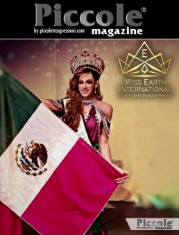 Intervista a Dafne Ferreira, Miss Earth Fire International 2019 Messico