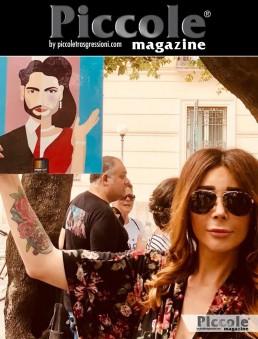 MtoF: Intervista a Daniela Lourdes Falanga