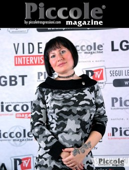 Intervista a Laura Marini: 'praticate sempre sesso sicuro!'