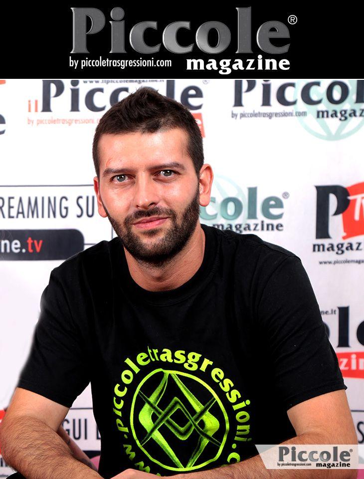 Intervista a Giorgio Montanari, Mister del Sant'Agata Futsal 2004