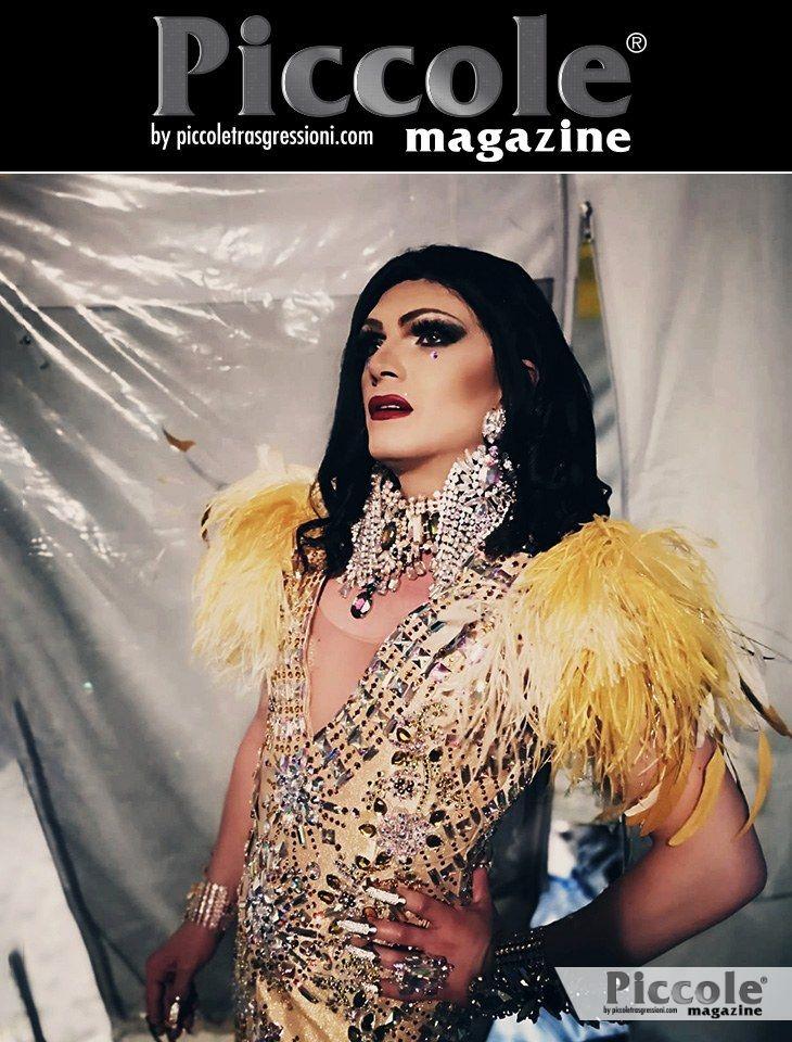 Intervista a Sebille Garcia: 'vi aspetto a Master Queen 2019!'