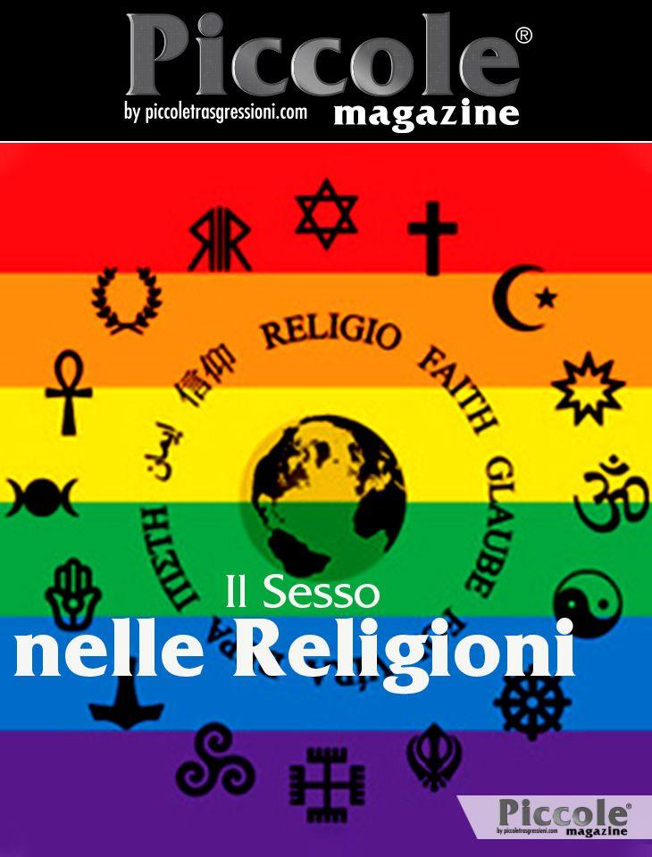 Il Sesso nelle Religioni