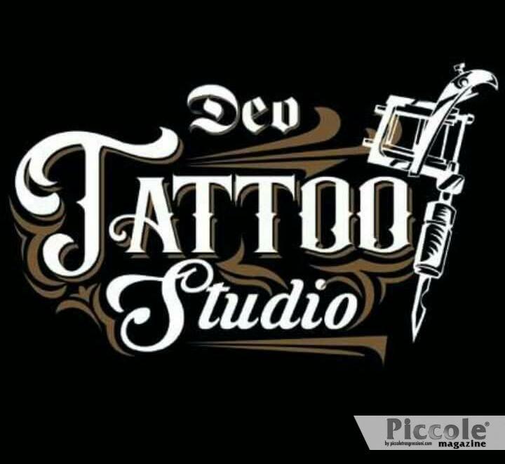 Intervista a Deo di DeoTattoo: 'la passione per i tatuaggi non ha età!'