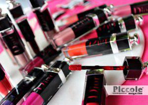 Dior Addict Lacquer Plump: spot moda
