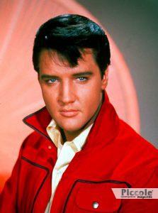 Elvis Presley uomo del segno del capricorno