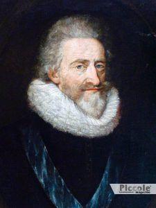 Enrico quarto di Francia