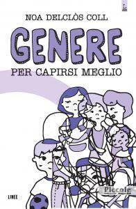 """Noa Delclòs Coll ci presenta il suo libro """"Genere. Per capirsi meglio"""""""
