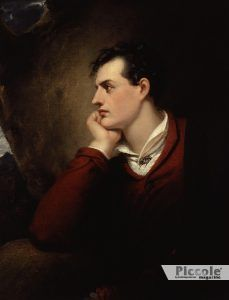Luminari e Pianeti: MARTE George Gordon Byron