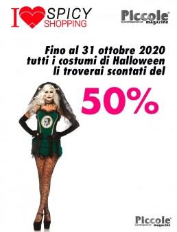 Halloween Donna Costume da Frankenstein - Leg Avenue