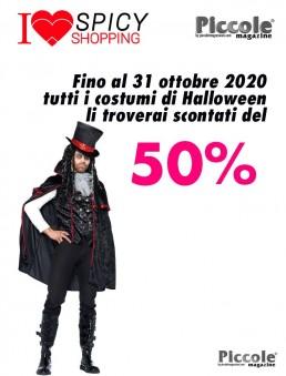 Halloween Uomo Costume da Vampiro Sexy - Leg Avenue