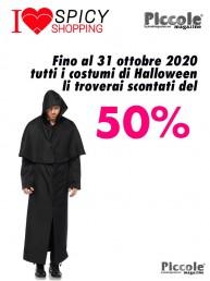 Halloween Uomo Mantello Da Monaco - Leg Avenue