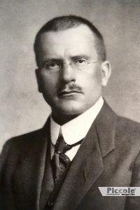 Luminari e Pianeti: GIOVE Jung