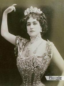 Lola Montez amane di Napoleone III