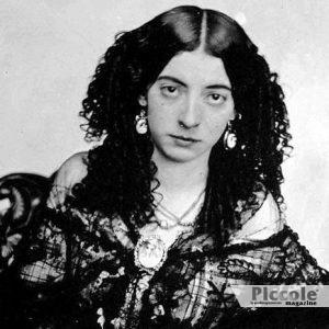 Lola Montez amante di Ludwig Primo di Baviera