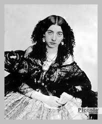 Lola Montez amante di Re Ludwig I