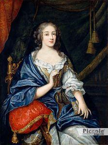 Louise de la Vallière - Regine di cuori e regina di picche