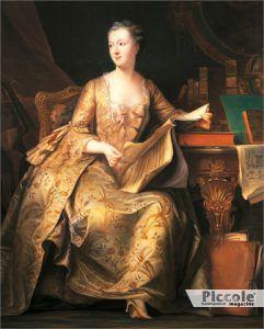 Infelice Cornuto - Madame Pompadour