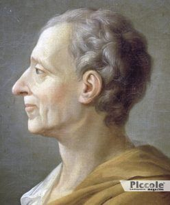 MERCURIO nei segni di Terra e Aria Montesquieu