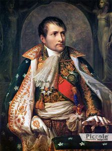 MARTE nei segni di Terra e Aria napoleone Bonaparte